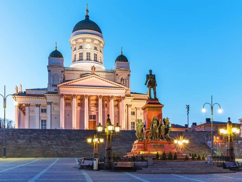 Хельсинки А1