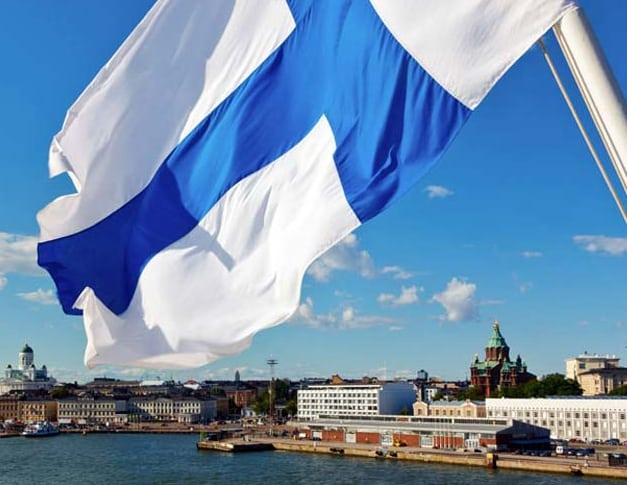 Transfer to Suomi Helsinki