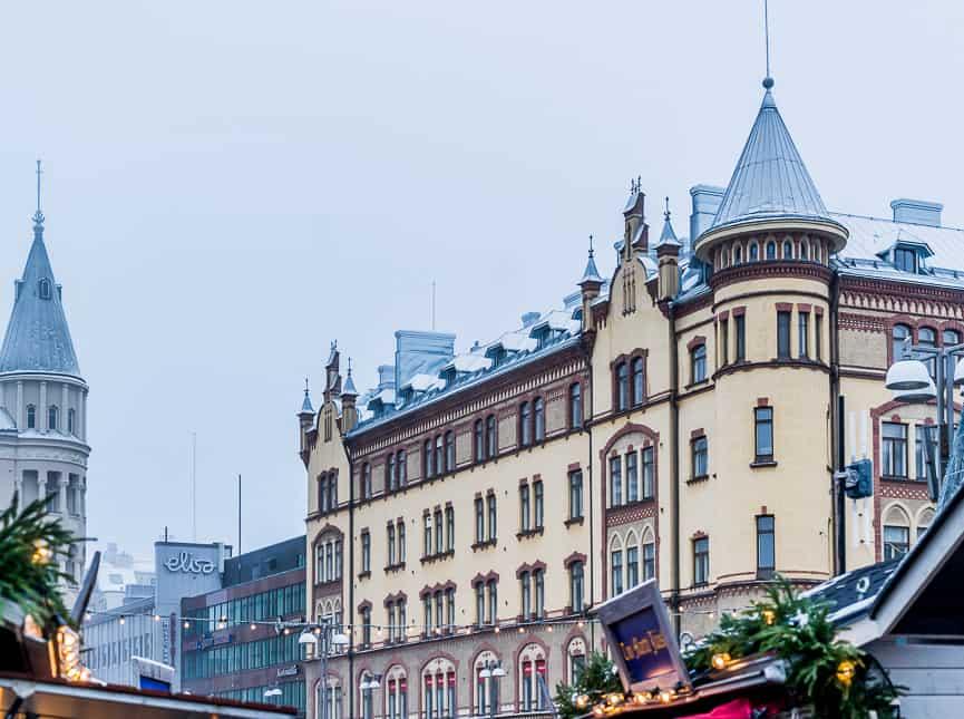 Tampere Soimi