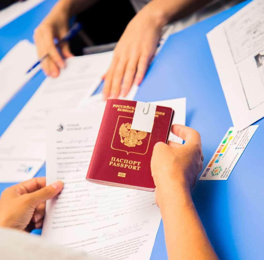Получение финской визы