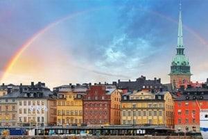 Индивидуальный трансфер в Финляндию