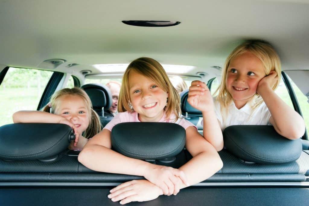 В Хельсинки с детьми: идеи и лайфхаки